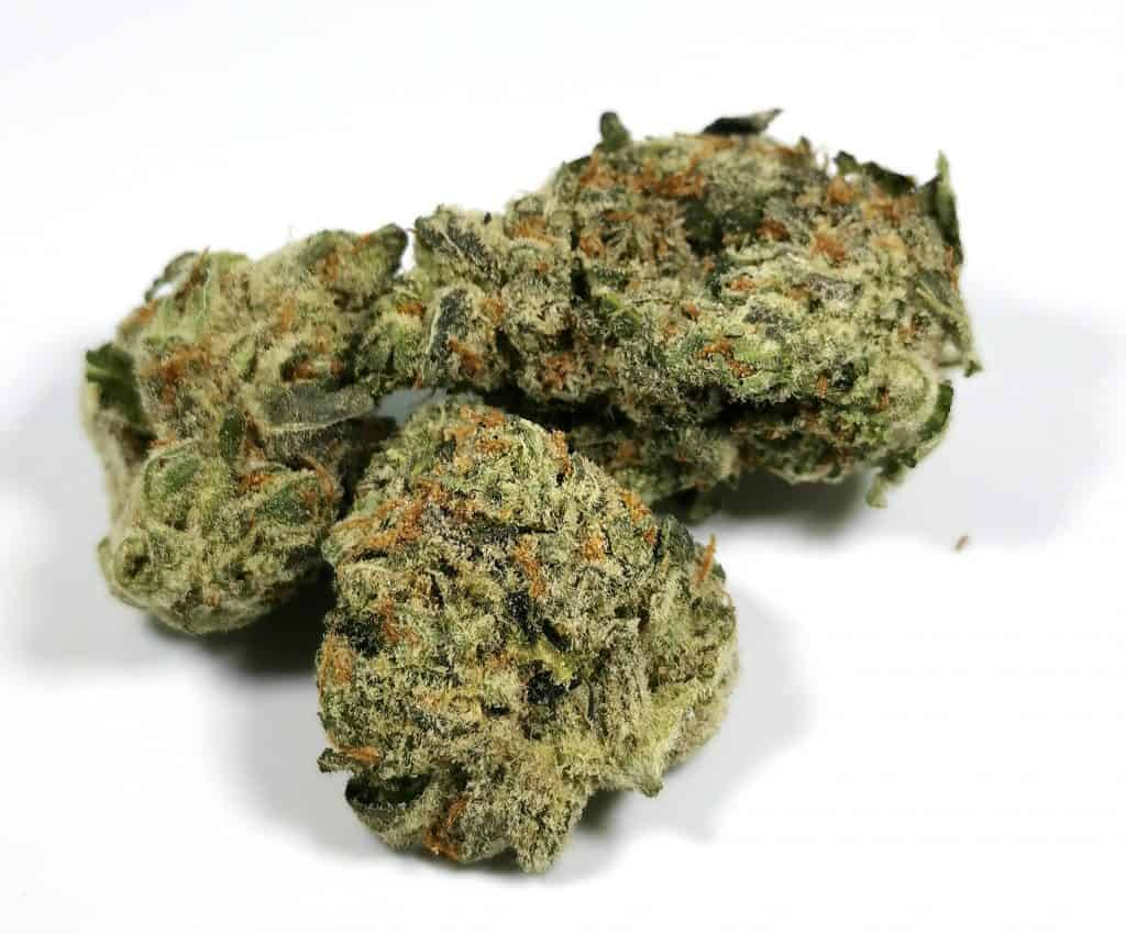 wheres my bike strain review picture of cannabis flower