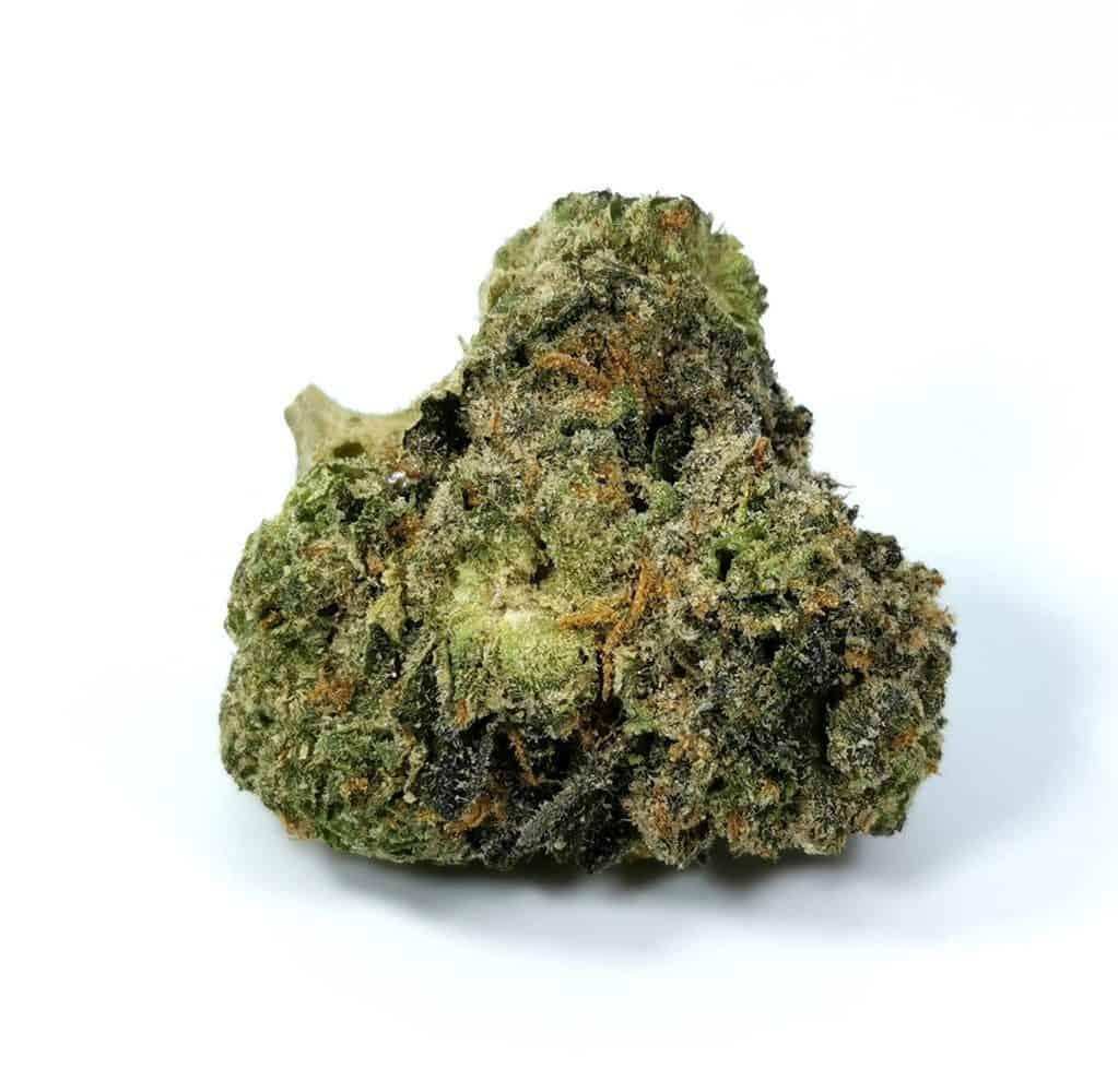 Ice Cream cake cannabis shot