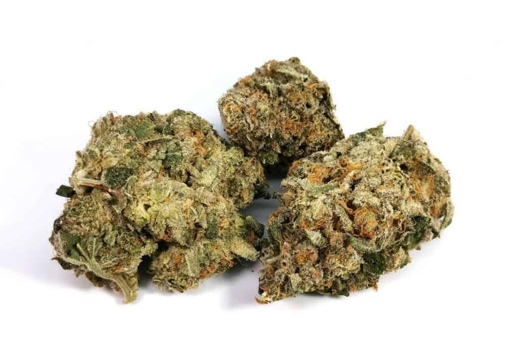 Karma by Dunn Cannabis