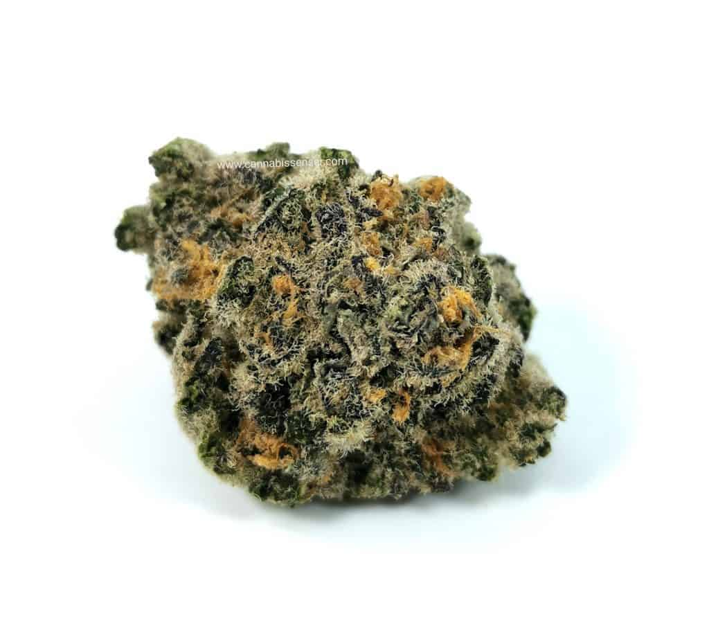 Platinum Cake made by Pure Laine Cannabis picture of cannabis